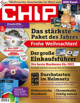 CHIP Plus 01/21