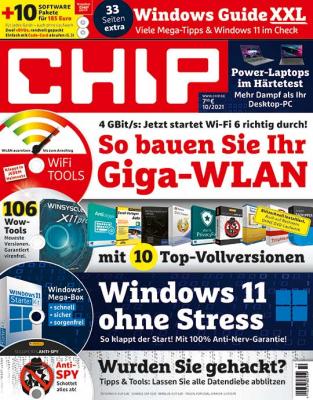 CHIP Plus 10/21