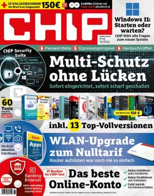CHIP Plus 11/21
