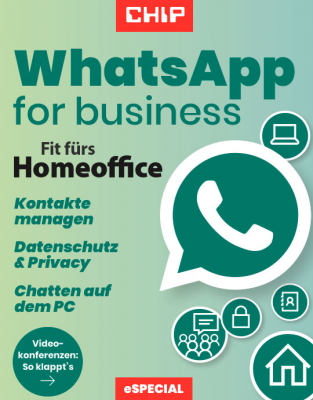WhatsApp for Business - Fit fürs Homeoffice