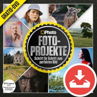 N-Photo Heft-DVD 05/19 Download
