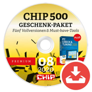 Premium-DVD 08/20 Download