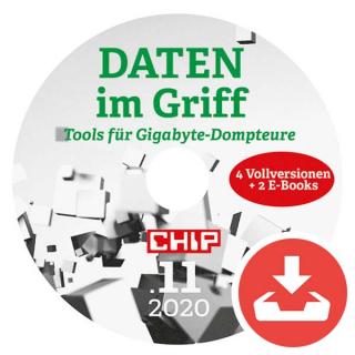 CHIP-DVD 11/20 Download