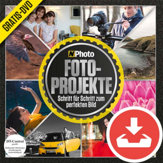 N-Photo Heft-DVD 04/20 Download