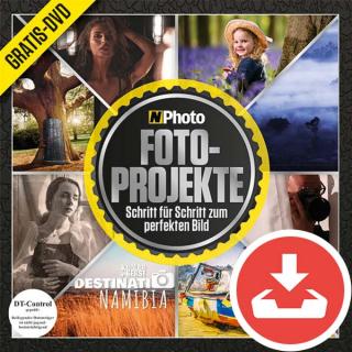 N-Photo Heft-DVD 05/20 Download