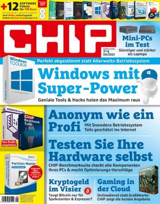 CHIP Plus 09/21