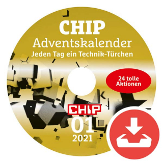 CHIP-DVD 01/21 Download