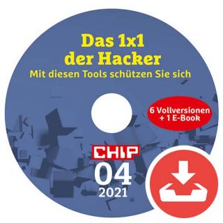 CHIP-DVD 04/21 Download