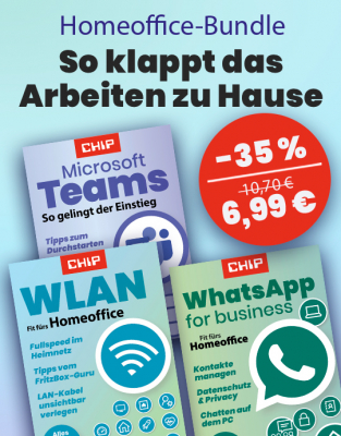 Homeoffice-Bundle 2020