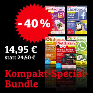 Kompakt-Special-Bundle