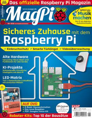 MagPi Geschenkabo