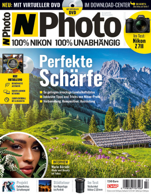 N-Photo Miniabo