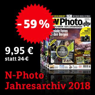N-Photo Jahresarchiv 2018