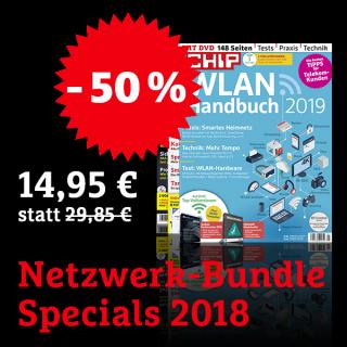 Netzwerk-Bundle