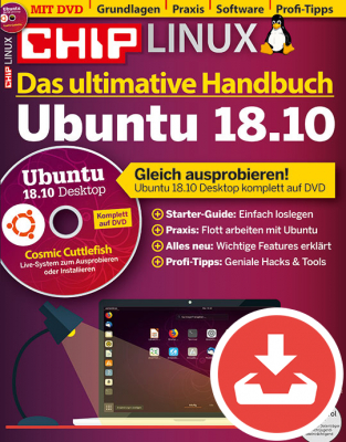 Linux 2018 Download