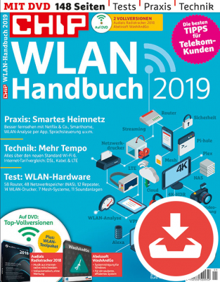 WLAN 2019 Download