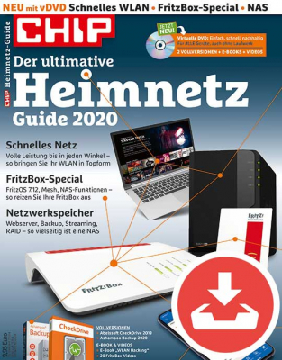 Heimnetz-Guide 2020 Download