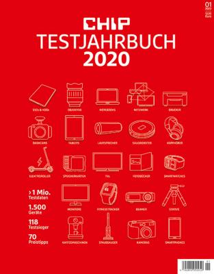 CHIP-Testjahrbuch 2020 Download