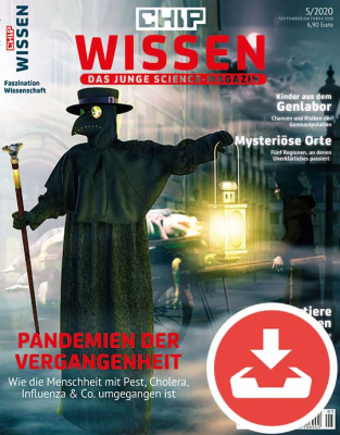 CHIP WISSEN 05/20 Download