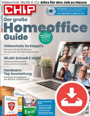 Der große HomeOffice Guide - Download