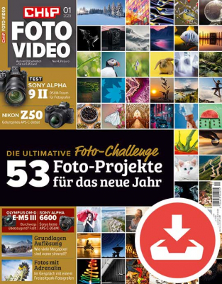 CHIP FOTO-VIDEO  01/20 Download