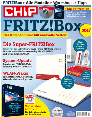 FRITZ!Box 2017