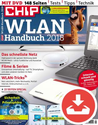 WLAN 2018 Download