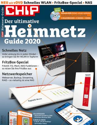 Heimnetz-Guide 2020