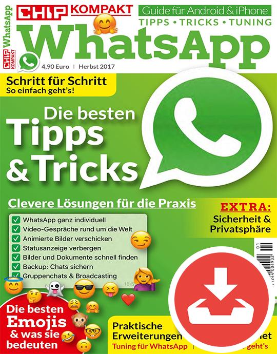 Chip Kompakt Whatsapp Guide Download