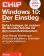 Windows 10: Der Einstieg 2