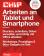 Arbeiten an Tablet & Smartphone 2