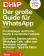 Der große Guide für WhatsApp 2