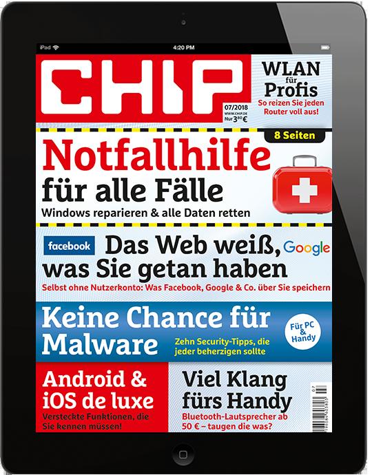 CHIP E-Paper