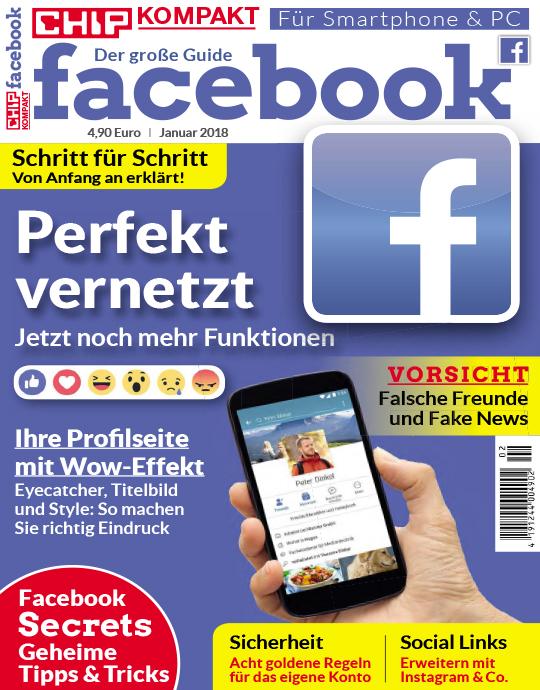 CHIP Kompakt: Facebook