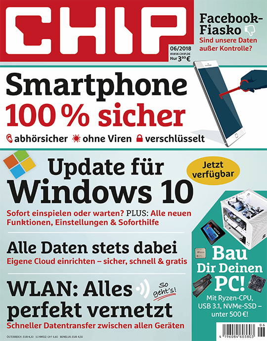 CHIP Magazin
