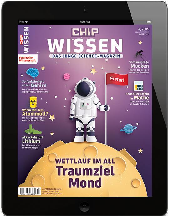 CHIP WISSEN E-Paper